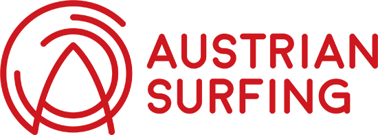 LOGO Austrian Surfing Association