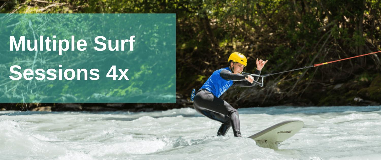 Multiple Surf 4x