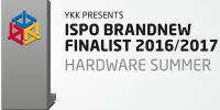 ISPO 2016/2017 Logo